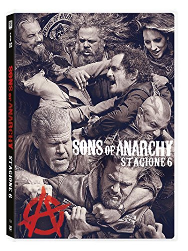 Sons Of Anarchy - Stagione 6 (5 DVD)