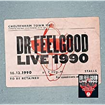 Live 1990 – At Cheltenham Town Hall (Coloured Vinyl) [Vinilo]