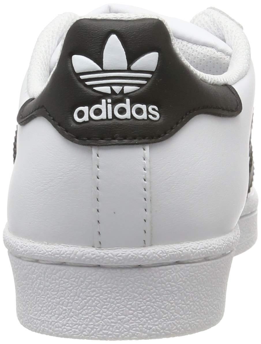 adidas Superstar J, Scarpe da Ginnastica Basse Unisex – Bambini 2 spesavip