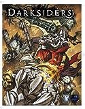 Darksiders: Comic & Artbook (96 Seiten, Farbe) [import allemand]