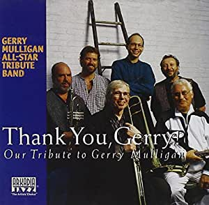 Thank You, Gerry!