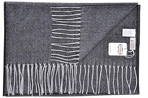 agnona-bufanda-gris-seda-cachemira-192-cm-x-37-cm