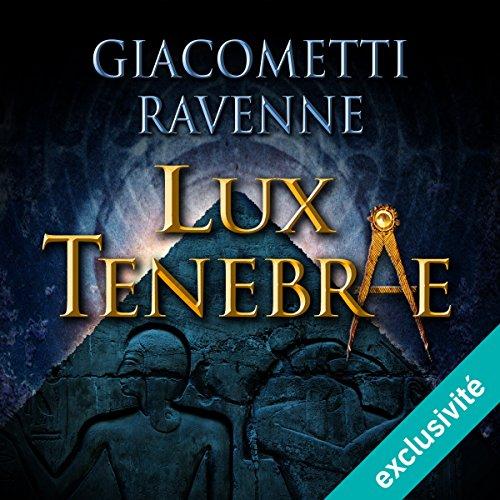 Lux tenebrae: Antoine Marcas 6