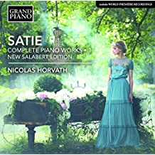 Intégrale des Ouvres pour Piano Volume 1 New Salabert Édition