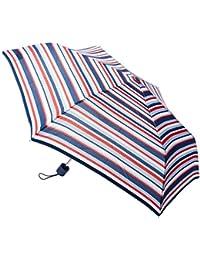 Springfield Paraguas para Mujer, Gris (Gama Gales), X-Small (Tamaño