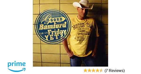 gord bamford leaning on a lonesome song free mp3