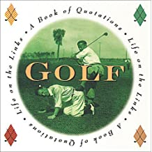 Golf (Quote-A-Page)