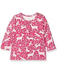Kite Baby Girls' Woodsy Longsleeve T-Shirt