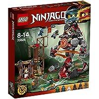 LEGO Ninjago 70626 - Verhängnisvolle Dämmerung, Kinderspielzeug