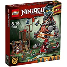 Lego ninjago serpent - Lego ninjago saison 7 ...