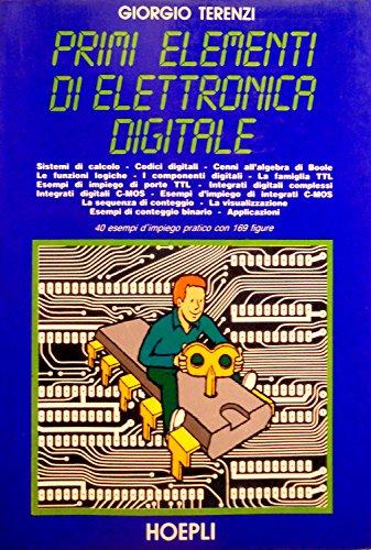 Primi elementi di elettronica digitale