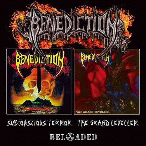 Benediction: Subconscious Terror/The Grand Leveler (Audio CD)