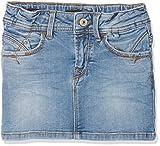 LTB Jeans Mädchen Rock Adrea G, Blau (Ansel Undamaged 50686), 140 (Herstellergröße: 9-10)