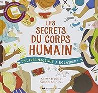 Les secrets du corps humain par Rachael Saunders