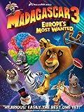 Madagascar 3: Europe's Most Wanted [OV]