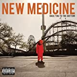 Songtexte von New Medicine - Race You To The Bottom