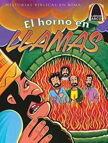 El Horno En Llamas (the Fiery Furnace) por Cecilia Fau Fernandez