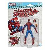 Marvel Retro 6 Collection Spider-Man Figur