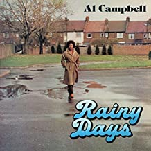 Rainy Days (180 Gram) [Vinyl LP]