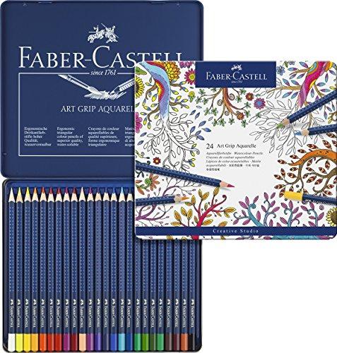 faber-castell-09114224-lapices-de-color-aquarellables-24-unidades
