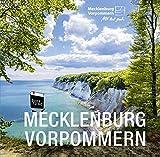 Mecklenburg-Vorpommern: Book To Go - Der Bildband für die Hosentasche - Steffen Verlag