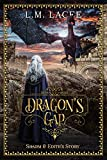 DRAGON'S GAP: (Book 2) Sharm & Edith's Story (DRAGON'S GAP SERIES) by L. M. LACEE