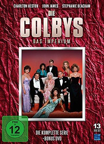 Staffel 1+2 (Limited Edition mit Bonusdisc) (13 DVDs)