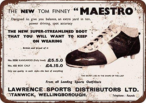 1960-tom-finney-calcio-scarpe-stile-vintage-riproduzione-in-metallo-tin-sign-203-x-305-cm