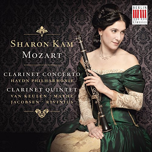 Quintet for Clarinet, Two Viol...
