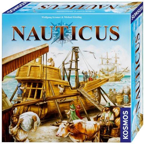 Preisvergleich Produktbild Kosmos 26568 -  Nauticus