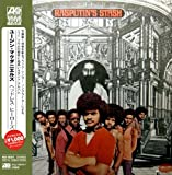 Rasputin's Stash (Japanese Atlantic Soul & R&B Range)