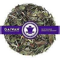 "N° 1104: Tè bianco in foglie""Pai Mu Tan Mediterraneo"" - 100 g - GAIWAN® GERMANY"