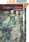 Shakespeare Illustrations (Dover Post...