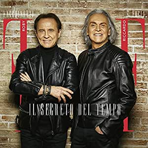 """Il Segreto Del Tempo [Vinile 7"""" 45 Giri - Edizione autografata ] (Esclusiva Amazon.it)"""