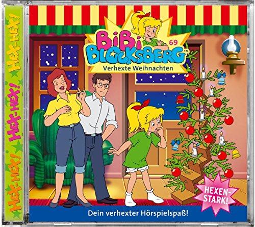 Bibi Blocksberg - Folge 69: Verhexte Weihnachten