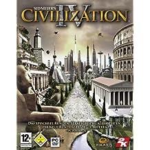 Sid Meier's Civilization IV [Software Pyramide]