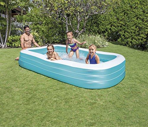 Intex Swim Center Schwimmbecke