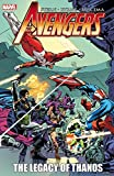 Avengers: The Legacy of Thanos (Avengers (Marvel Unnumbered))