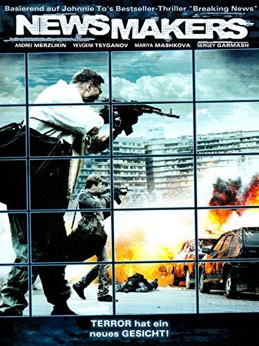 Neue Prime-filme (Newsmakers - Terror hat ein neues Gesicht)