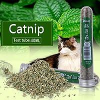 Jiamins Catnip Nepeta Cataria Natural 40 ML