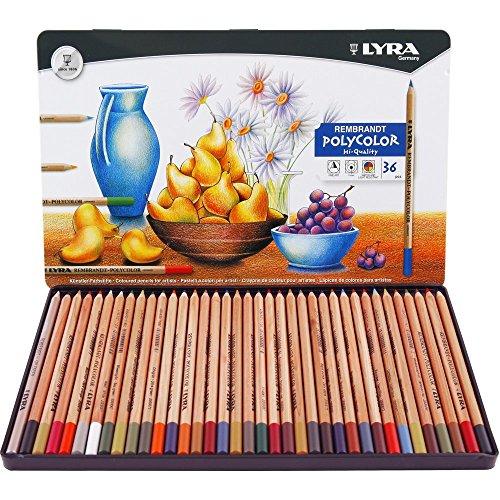 lyra-rembrandt-polycolor-estuche-metalico-36-lapices-artisticos-de-colores-uso-profesional-alta-resi