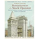 Reminiscences of a Stock Operator: Annotated Edition