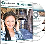 AudioNovo Spanish - The quick and easy way to learn Spanish Bild