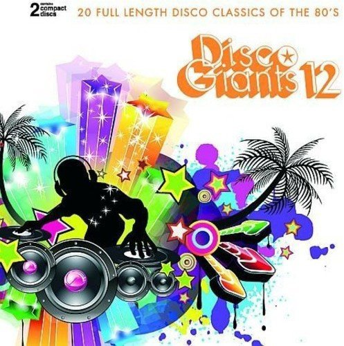 Disco Giants Vol.12 -