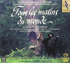 Tous les Matins du Monde (Die siebente Saite) - Original Motion Picture Soundtrack