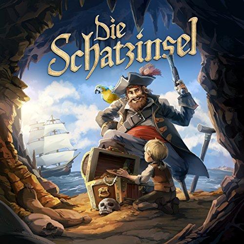Holy-Klassiker (5) Die Schatzinsel - Holysoft 2016
