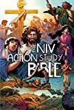 The Niv, Action Study Bible (Action Bible)