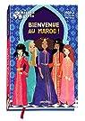 Kinra Girls - Bienvenue au Maroc ! par Murail