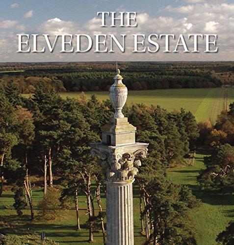 The elveden estate par Edward Iveagh