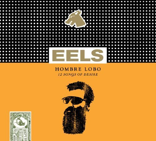 Cover Hombre Loco by Eels